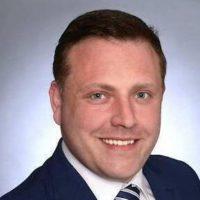 Colm Kelleher Lord Mayor Cork