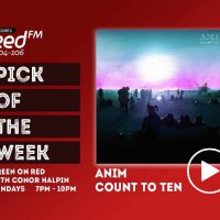 """Pick of the Week: AMIN """"Count To Ten - Green on Red"""