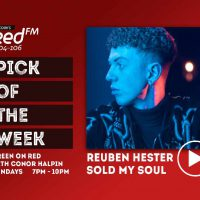 Pick of the Week: Reuben Hester - Sold My Soul (to let him know) - Green on Red