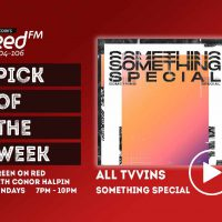 Pick of the Week: All Tvvins - Something Special - Green on Red