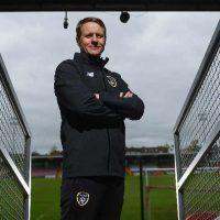 Colin O'Brien
