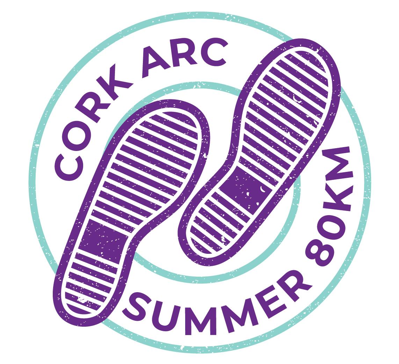 Summer 80km Challenge for Cork ARC