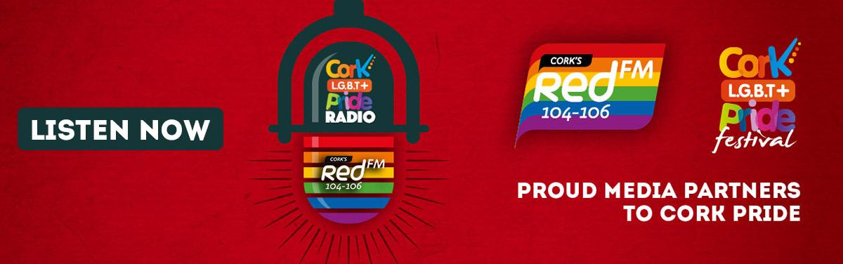 Pride Radio Listen Now