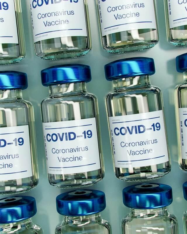 vaccine covid19 coronavirus dose