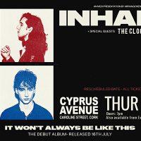 inhaler cyprus avenue