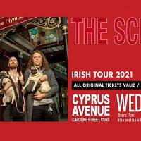 The Scratch cyprus avenue