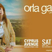 Orla Gartland announces Cork show