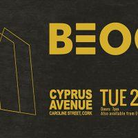 beoga cork cyprus avenue