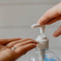 coronavirus virus covid hands wash sanitise