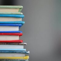school teach learn books study
