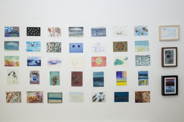 sherkin-island-art exhibition