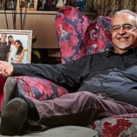 Andy Michaels Gogglebox dies aged 61