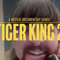Joe Exotic Tiger King 2