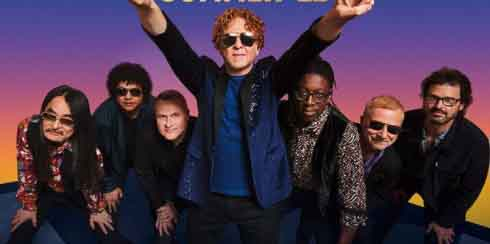 simply red live at the marquee cork