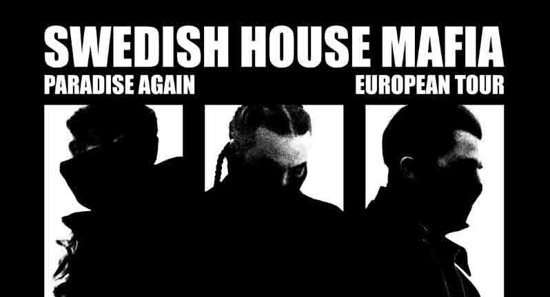swesidh house mafia dublin tickets
