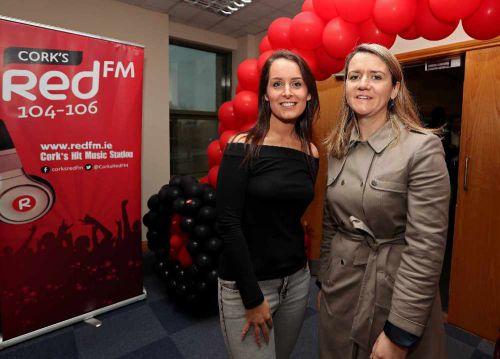 RedFM Celebrates 3 Years Since It's Re-Launch