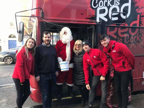 Saint Vincent de Paul Bus Appeal 2018
